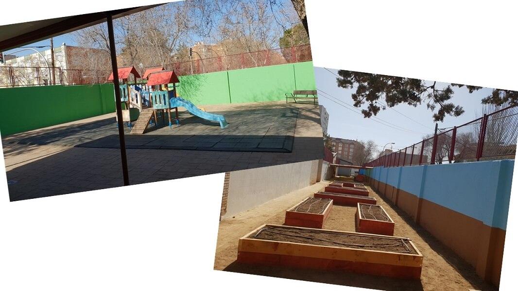dia a dia | fundacion goyeneche | centro publico de educación especial